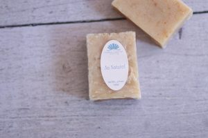 Au Naturel Soap