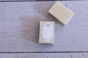 Nude Beach soap