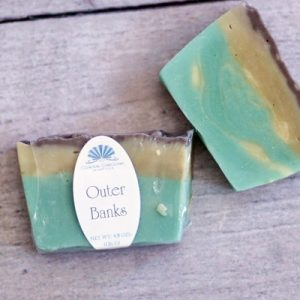 Outer Banks Soap