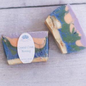 CCM soap